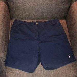 NWOT Polo Shorts